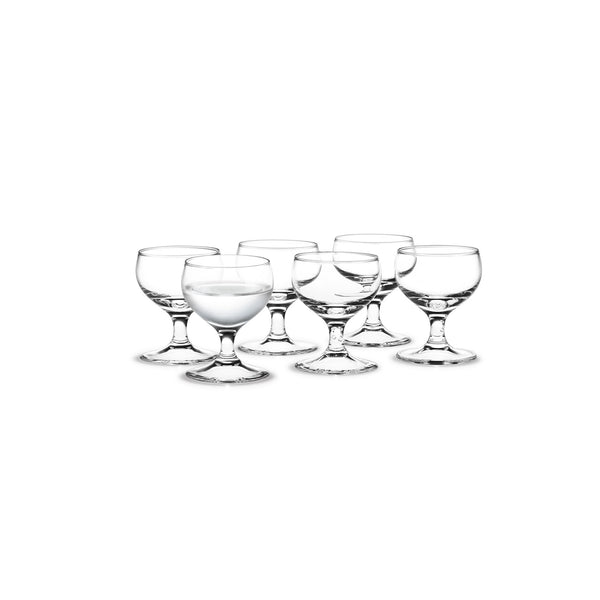 Royal Schnapps Glass (6 Pcs.)