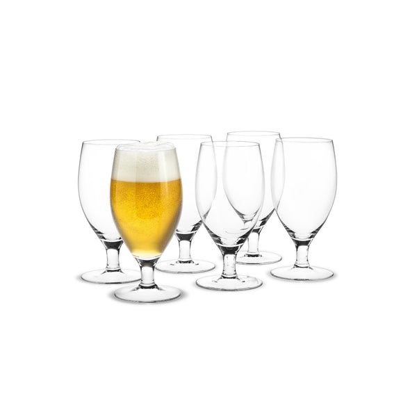 Royal Beer Glass (6 Pcs.)