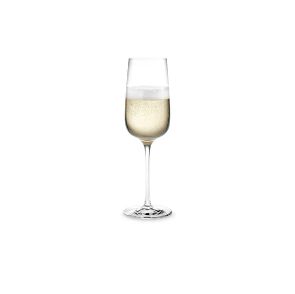 Bouquet Champagne Glass, 6 Pcs.