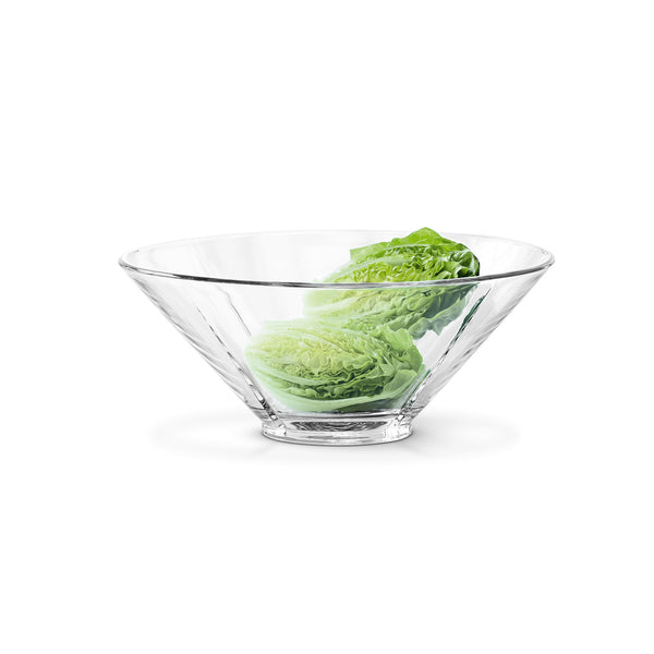 Grand Cru Glass Bowl with Base