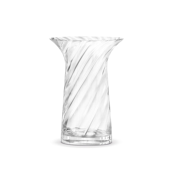 Filigran Vase, Optical, 8.3""