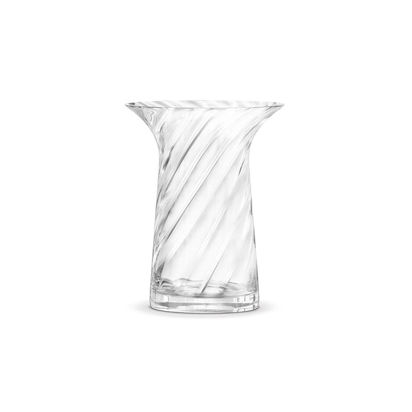 Filigran Vase, Optical, 6.3""