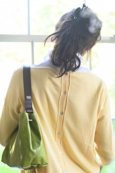 Buttonback Jersey