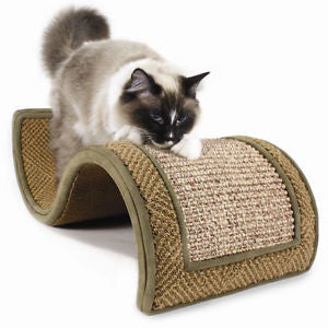 Cat Scratchers and Accessories