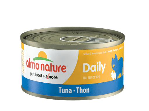Almo Nature Daily Tuna Wet Cat Food