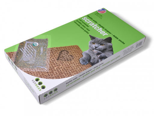 Van Ness Double Wide Cat Scratch Pad