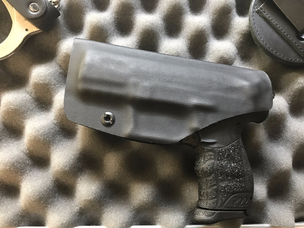 IWB Walther P22 concealment holster