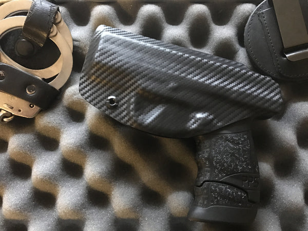 IWB Walther PPS M2 concealment holster