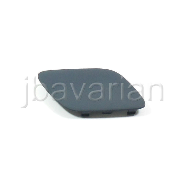 Tow Eye Cover For 2008-2013 1-Series Rear Primed Coupe//Convertible