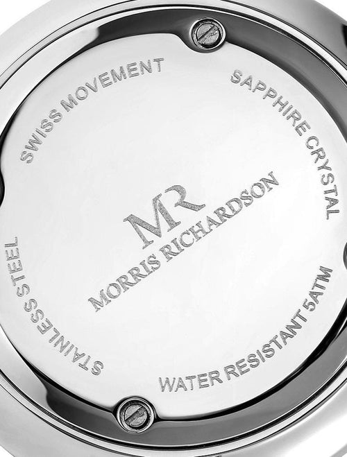 Why A Morris Richardson Watch is Just For You