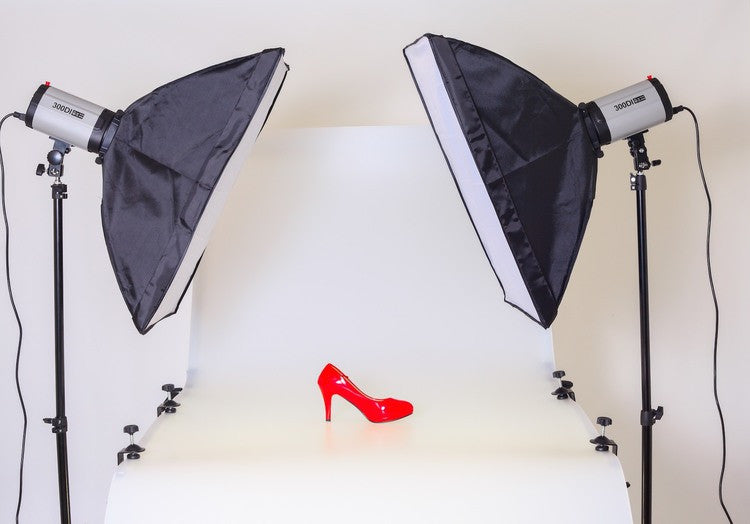 Why Isn't My Website Getting Sales? #4 Product Photography
