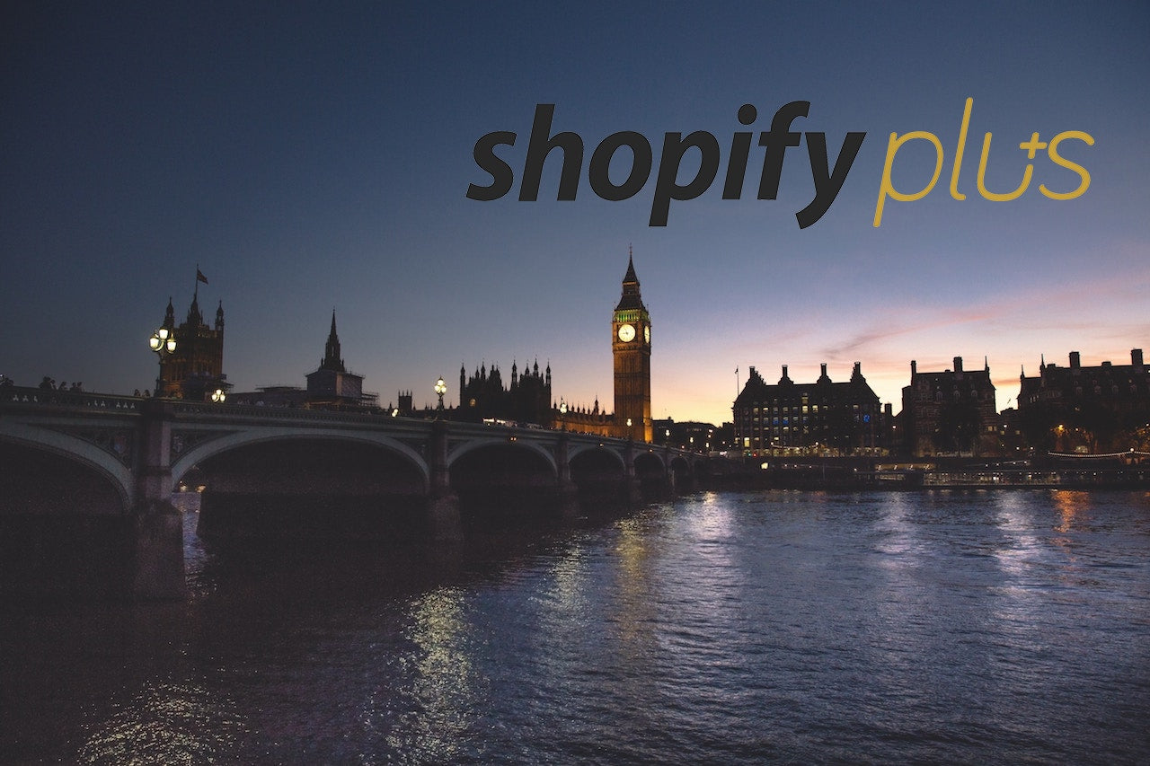 11 Advantages of Upgrading to Shopify Plus | 2017 Guide from Underwaterpistol