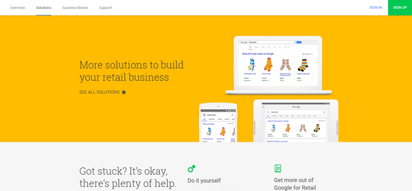 google drops partnership bigcommerce magento prestshop