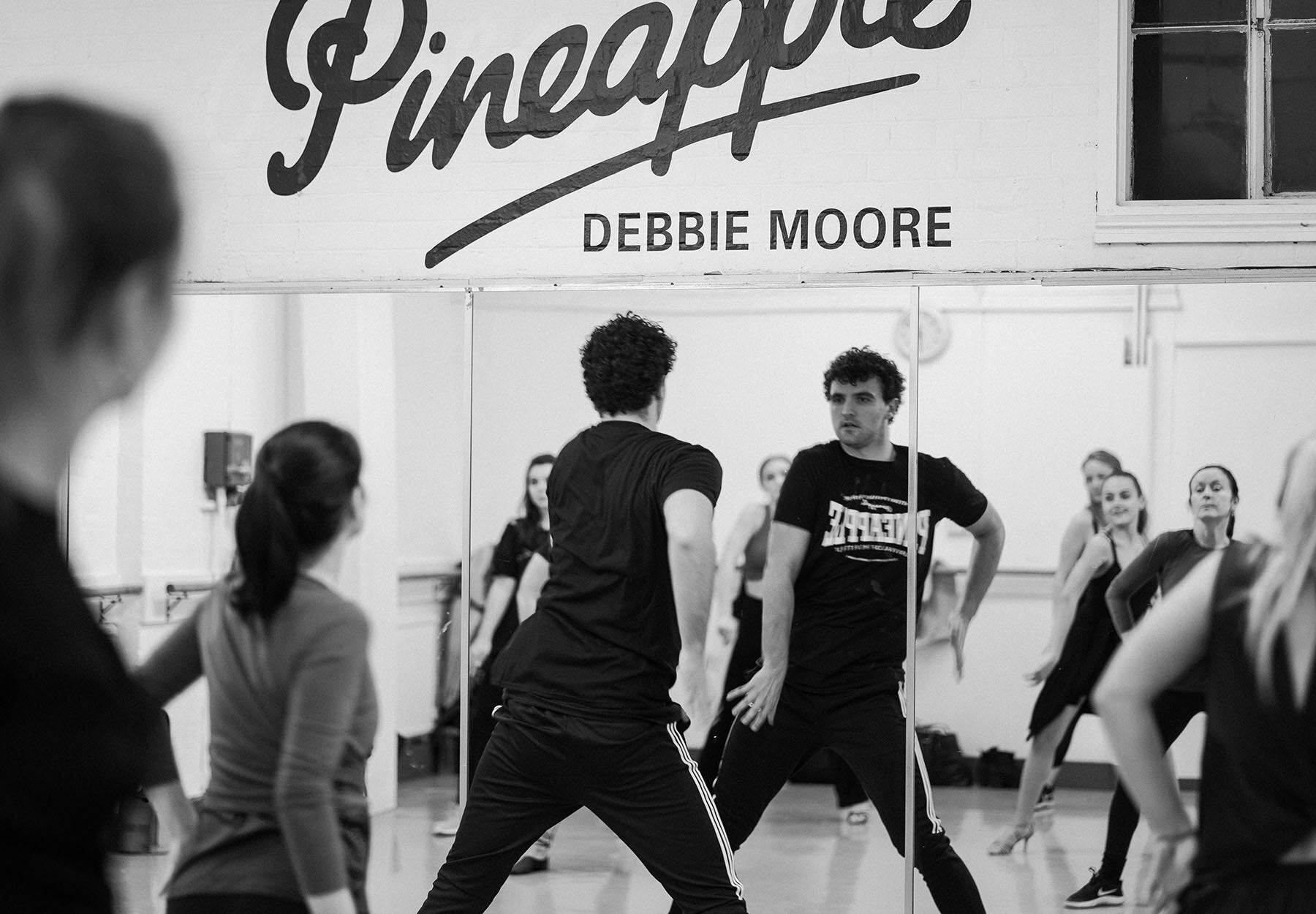 Pineapple Dance Studios Migrated to Shopify Plus from Magento