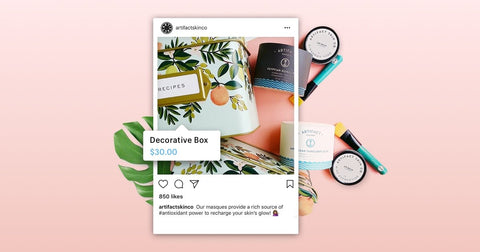 instagram-shoppable