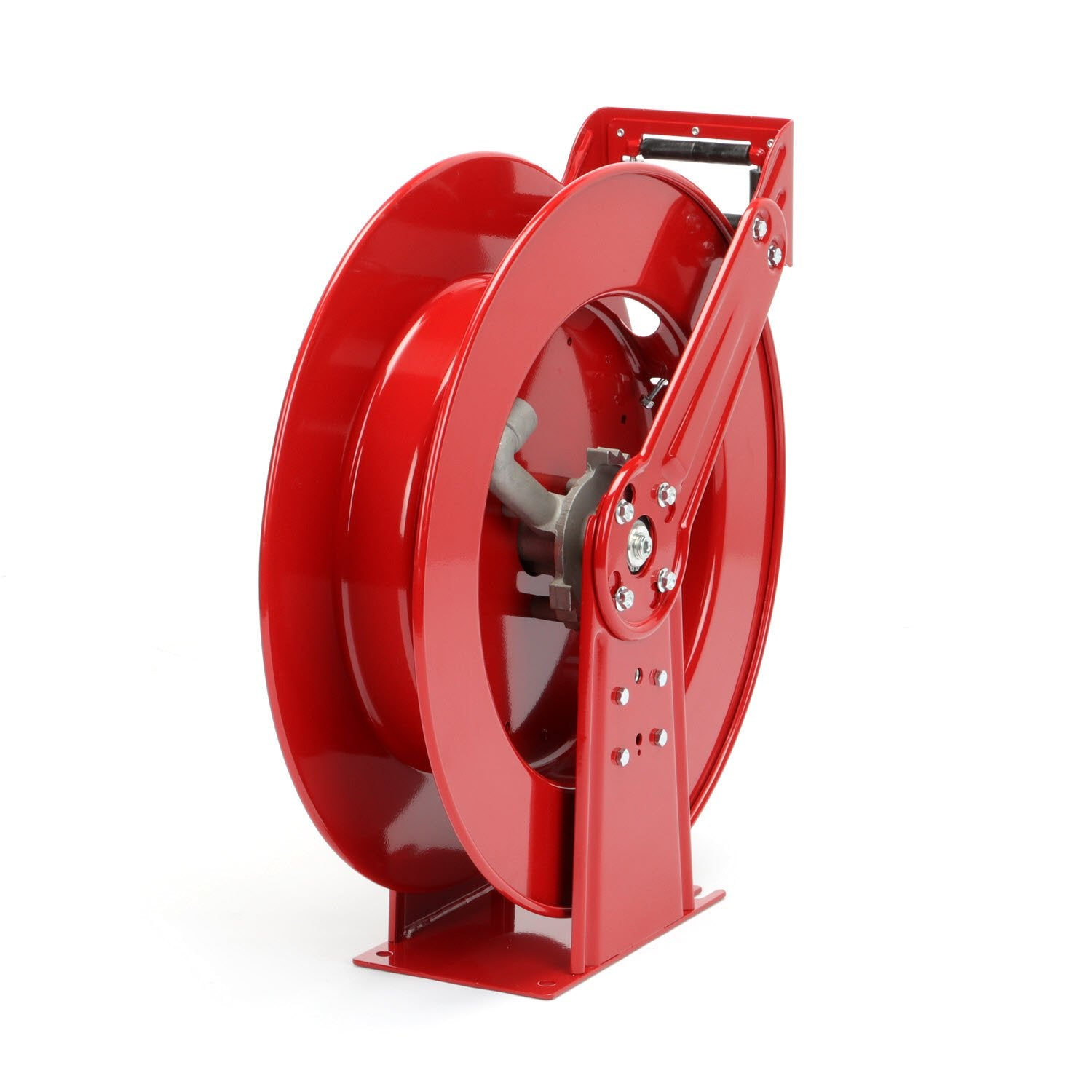 Gas Dingo 75' Spring Retractable ReelCraft Hose Reel