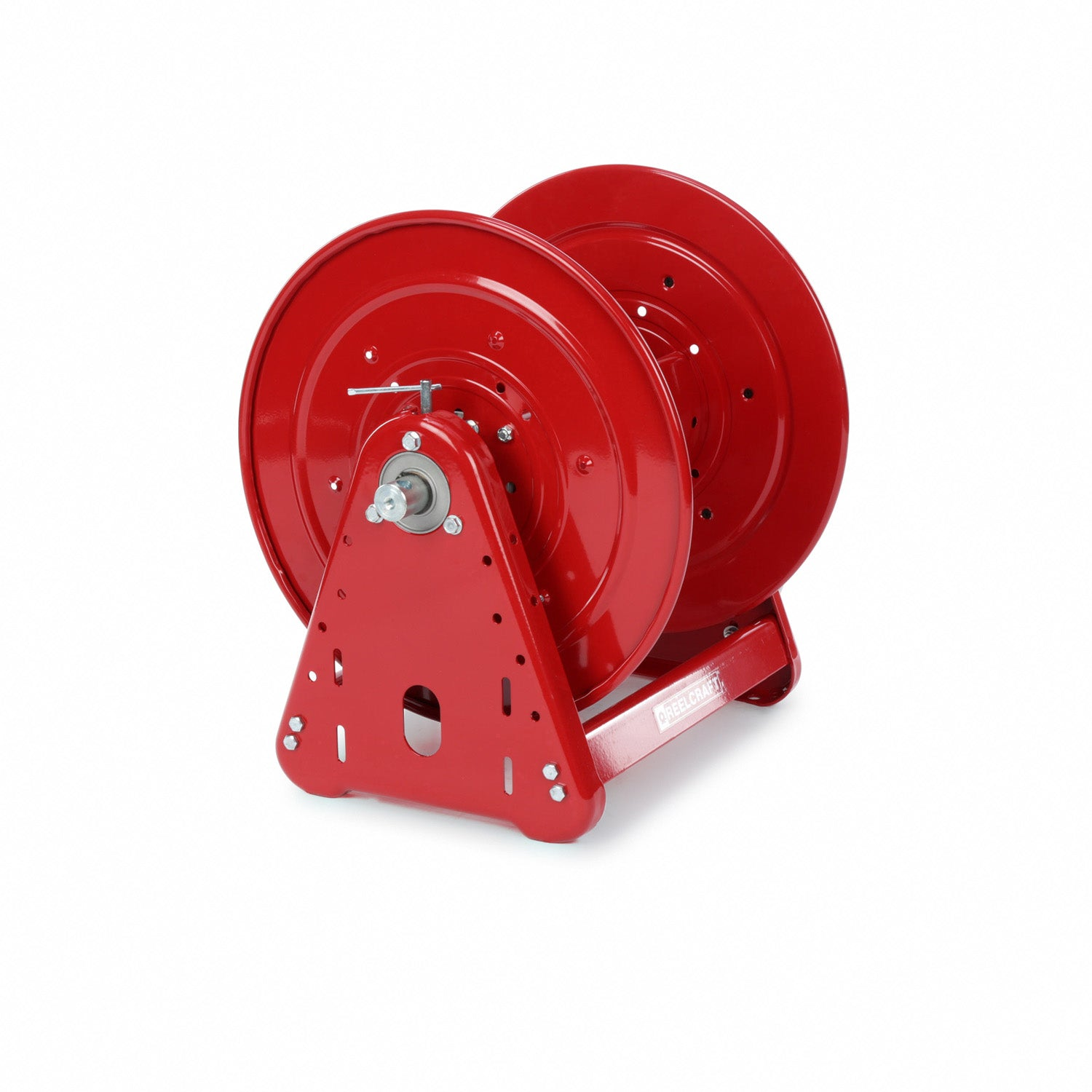 Gas Dingo Max Motor Driven ReelCraft Hose Reel