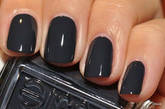 Essie dark nail polish