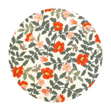 Primrose in Ivory Cotton - Strawberry Fields by Rifle Paper Co. - Cotton + Steel Fabrics