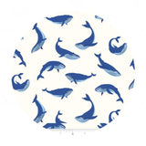 Whales in Cloud - Northwest Collection - Riley Blake Designs