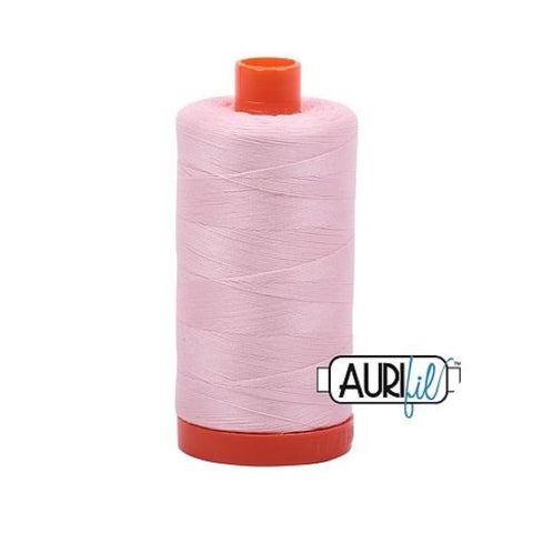 Aurifil Thread - 50wt Large Spool - 2410