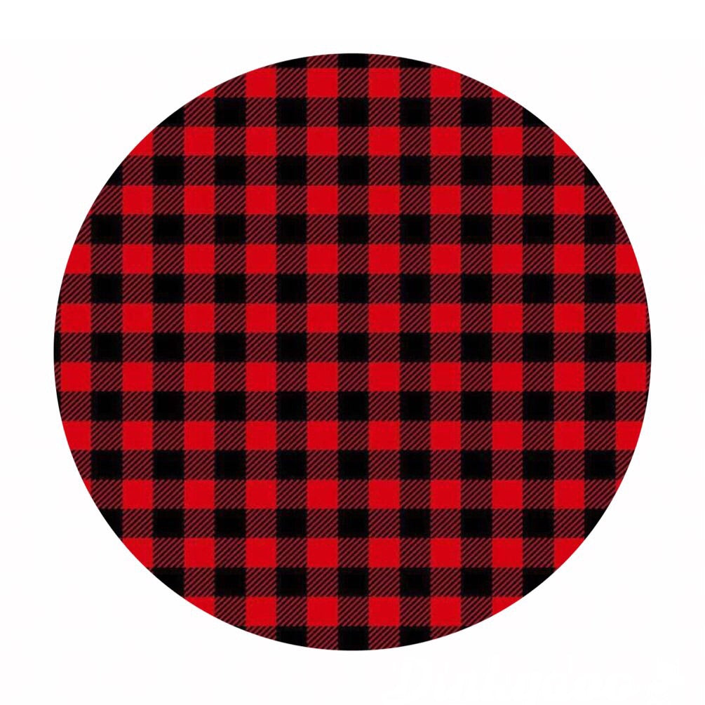 Pre-order! Shipping in March! Red Checks Flannel - Purely Canadian Eh! Collection - Robert Kaufman Fabrics