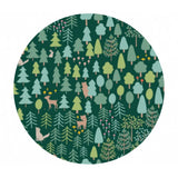 The Forest - Little Red Collection - Dear Stella Fabrics