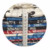 1 bundle left! - 12 Fat Quarter Bundle - Year of the Ninja Collection - Riley Blake Designs