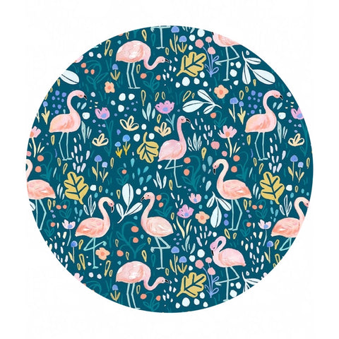 Flamingo Fling - Summer Lovin' Collection - Dear Stella Fabrics
