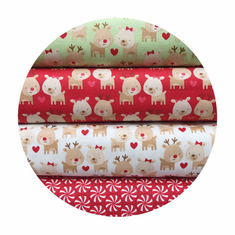 Online Fabric Canada - Riley Blake Canada - Home for the Holidays