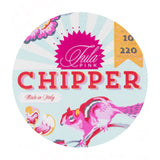 Aurifil Thread - Chipper Collection by Tula Pink - 10 Small Spools Cotton 50WT