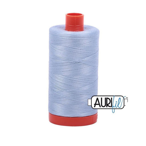 Aurifil Thread - 50wt Large Spool - 2710