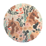 Horses in Multi - Desert Bloom Collection - Dear Stella Fabrics