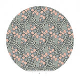 Dianthus Dreams in Pink/Pale Green - The Hesketh House Collection - Liberty Fabrics