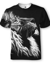 King Look Up T-Shirt