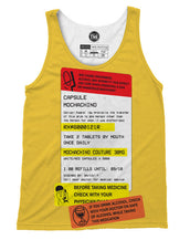 The Pill Tank Top