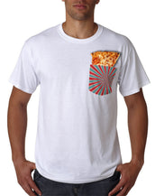 Pizza In Pocket T-Shirt