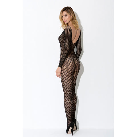 Hypnotize Me Body Stocking