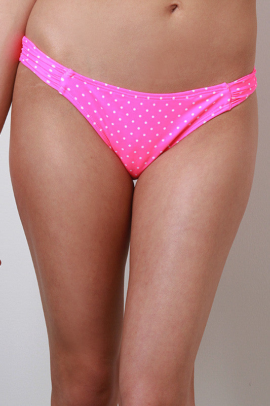 Candy Sweet Bikini Brief
