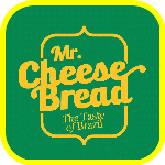 MR CHEESE BREAD