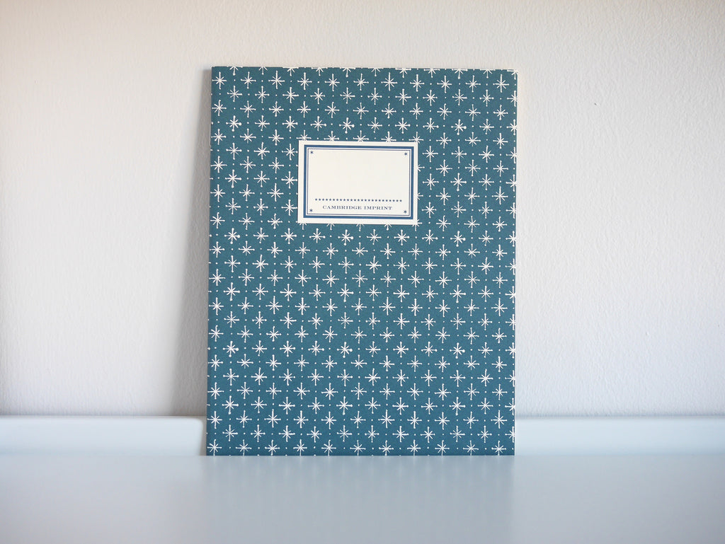 Cambridge Imprint Exercise Book | Little Stars - HUEBOW