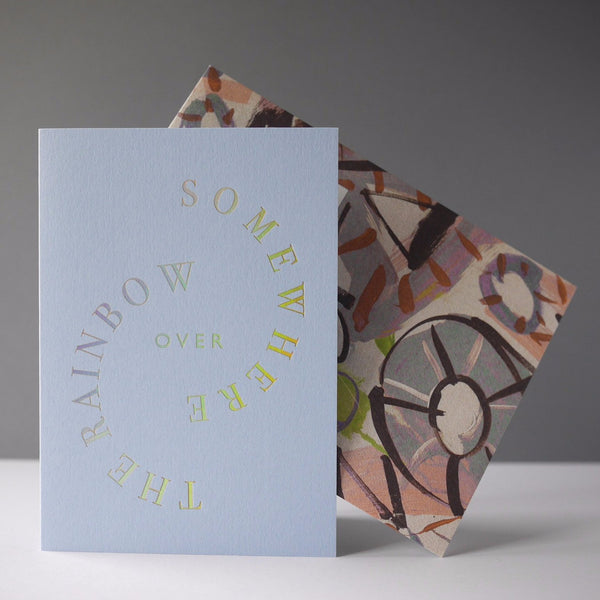 katie leamon card - huebow
