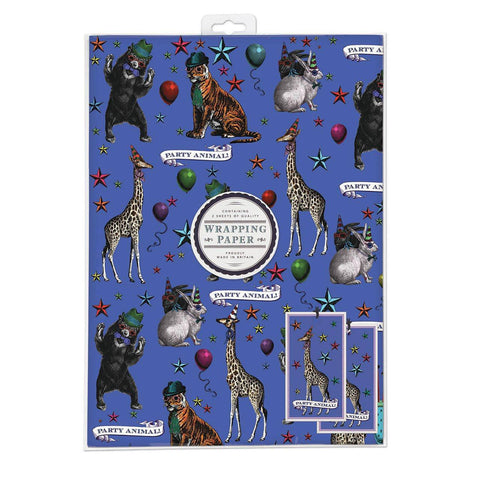 Chase and Wonder Party Animals Wrap Pack