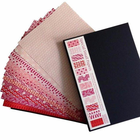 Cambridge Imprint Papers Collector Box Set Pink