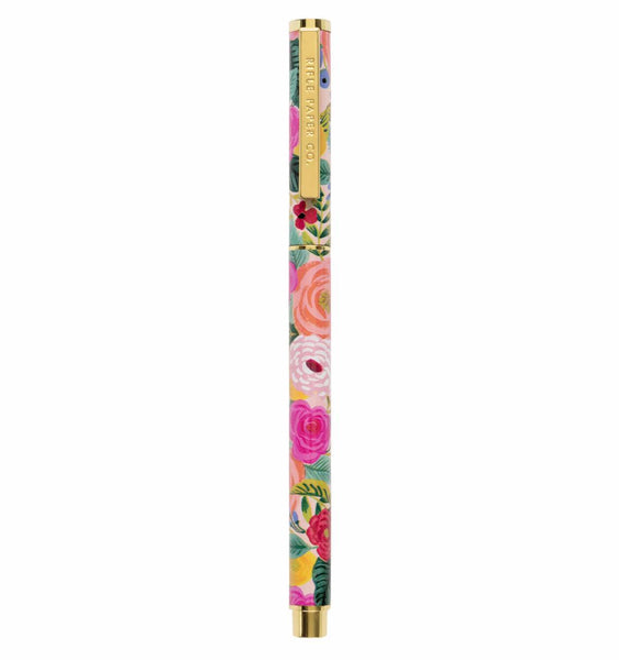 Rifle Paper Co. Juliet Rose Writing Pen - HUEBOW