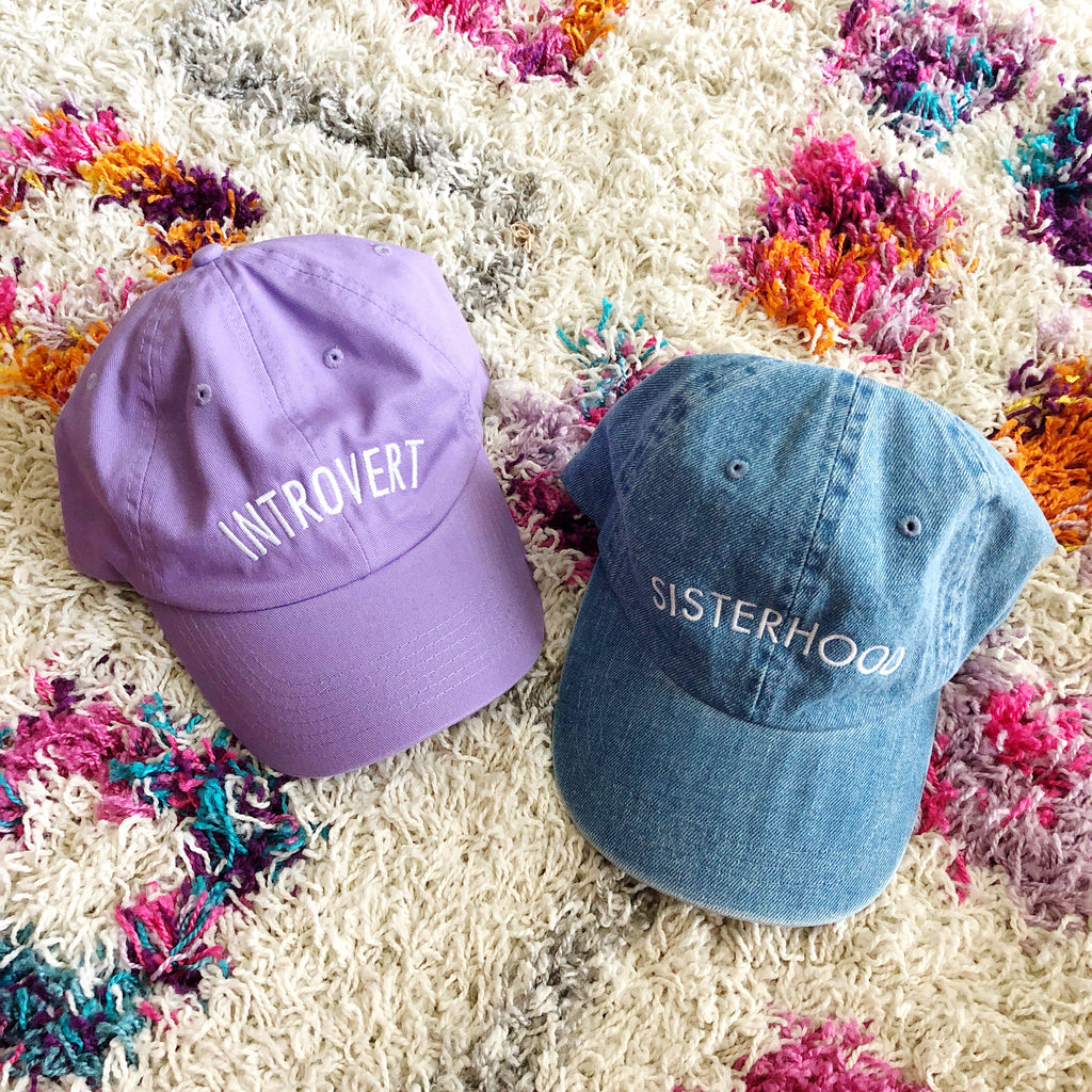 Sisterhood Hat