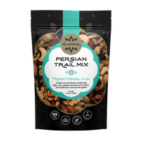 Persian Trail Mix - Traditional Ajil - 6.5 OZ