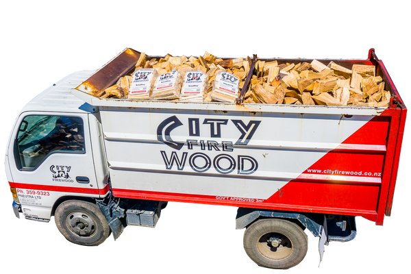 Hot Mix Special - City Firewood