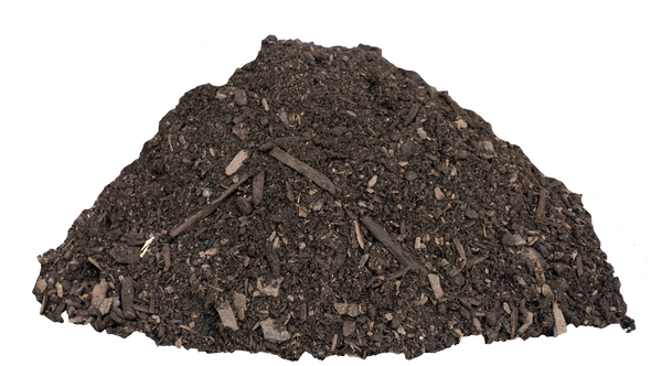 Bio Blend Compost Christchurch - City Firewood - City Gardens - Introduces rich organic matter into your garden.