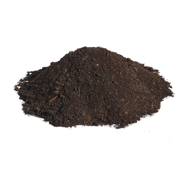Garden Grow Compost - City Gardens Christchurch - An organic manure based compost which is ideal for feeding your garden.